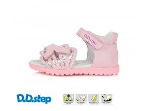 D.D.Step 021-066-750 det.obuv khaki