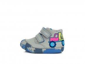 GIFT dámska zimná obuv Z395