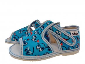 Jokker dámska obuv 1400/H