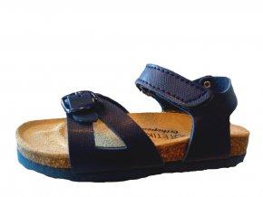 Slovobuv EX5004 zimná obuv grey
