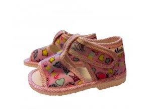 GIFT dámska obuv vz.495
