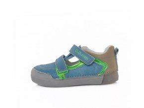 D.D.Step 221-068-477 detská obuv sky blue