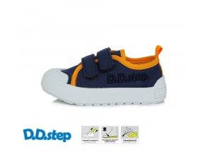 Manik detské papučky 911/2S