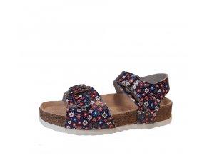 Manik detské papučky 919/2s
