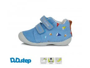 D.D.Step 021-070-866 baby pink
