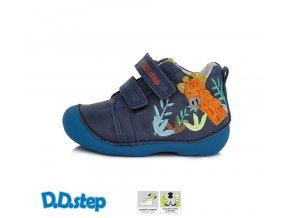 D.D.Step zimná detská obuv 020-066-806
