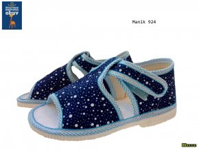 GIFT dámska obuv vz.468