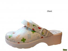 Santé N661 detská obuv
