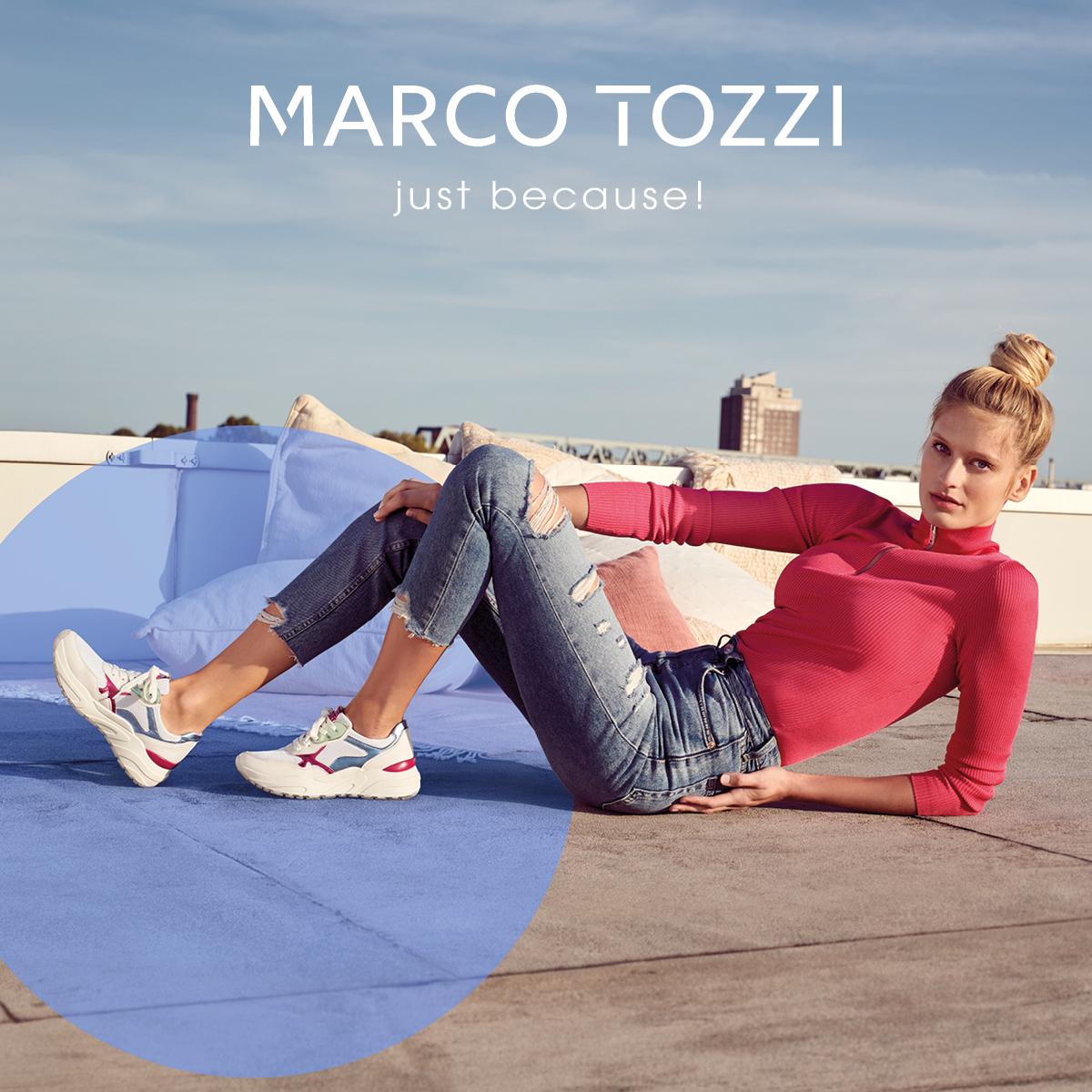 Marco Tozzi 1