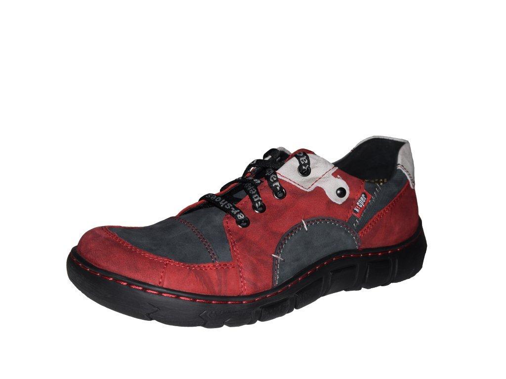 d0c21410155 Kacper dámská vycházková obuv 2-0592 - Obuv Luna - Miluše Liznová