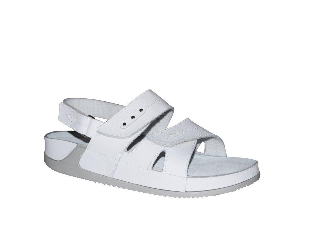804e7cd5d99c Medistyle dámské zdravotní sandály ALBÍNA 4A-J21 - Obuv Luna ...
