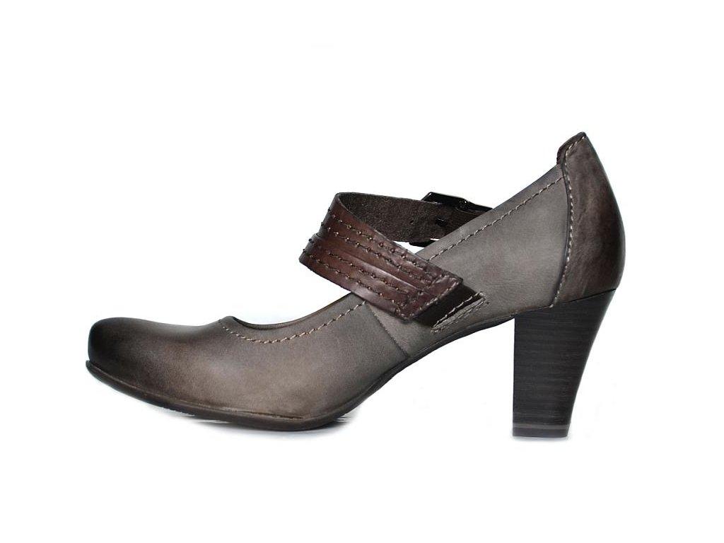 60f2c00496d Dámská obuv Tamaris 1-24402-23 - Obuv Luna - Miluše Liznová