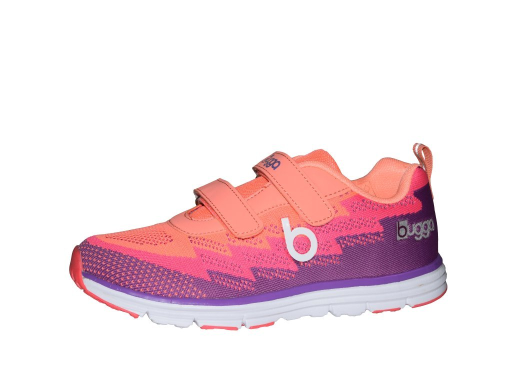 864f3d094a2f Bugga dívčí sportovní obuv B00158-17 - Obuv Luna - Miluše Liznová