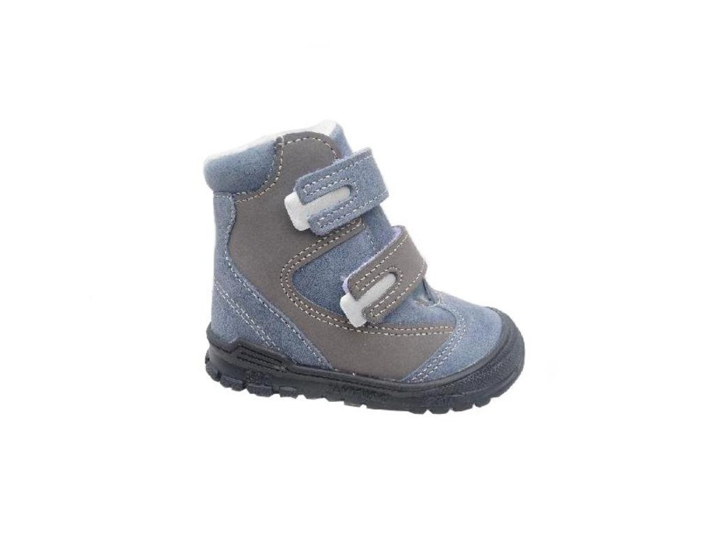 092525c29f9 Jonap dětská zimní obuv 020m - Obuv Luna - Miluše Liznová
