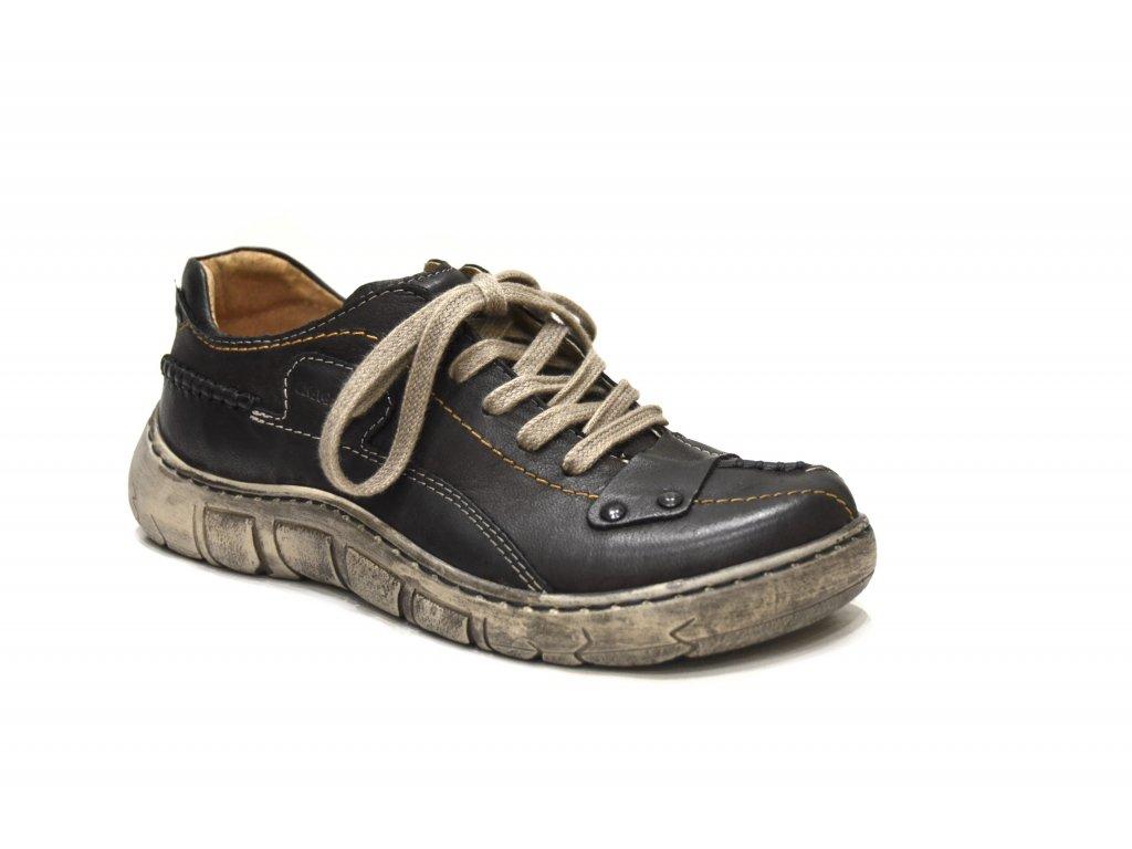 8cf6c3f0a953 Vycházková obuv Kacper 2-1205