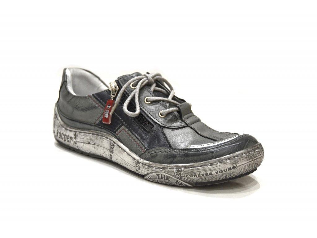 a6897af4455 Vycházková obuv Kacper 2-4935