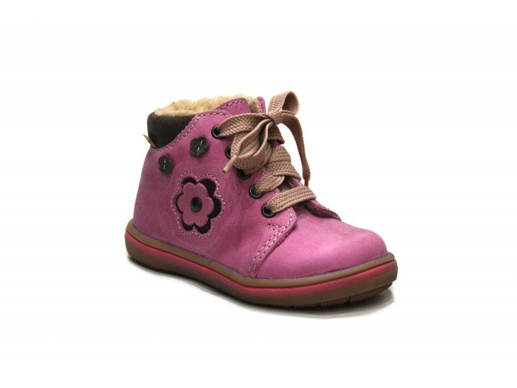 64dcf36a08f Dětská zimní obuv Fare 2142152