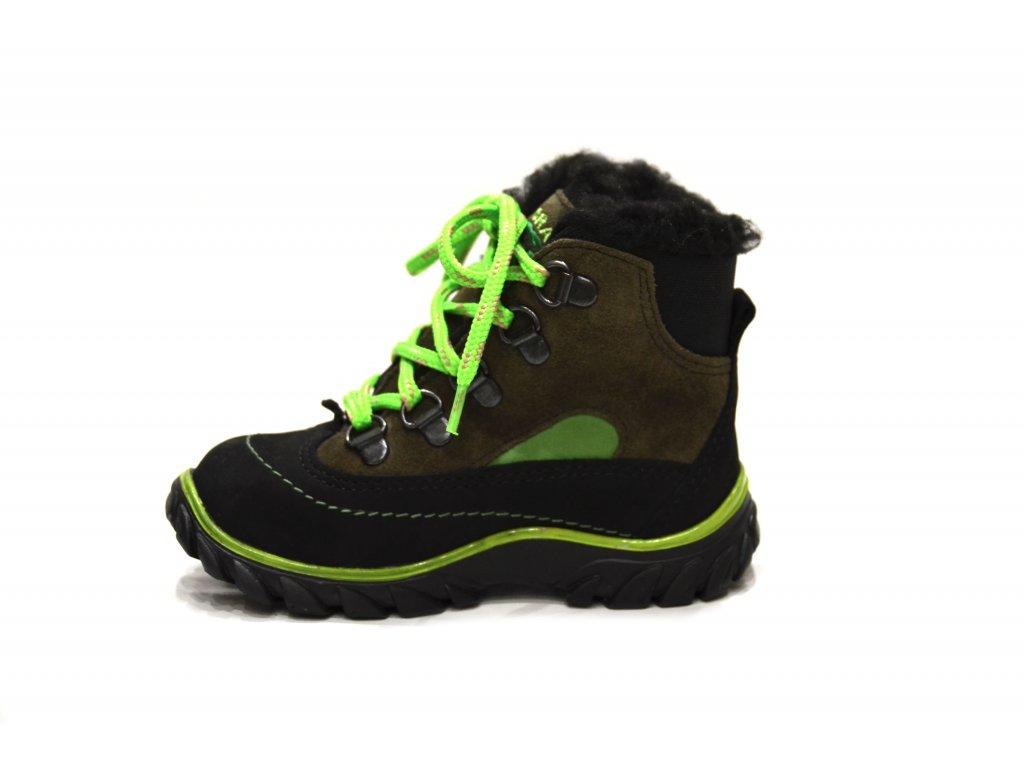 Fare dětská zimní obuv 847214 Fare dětská zimní obuv 847214 38c6462d89