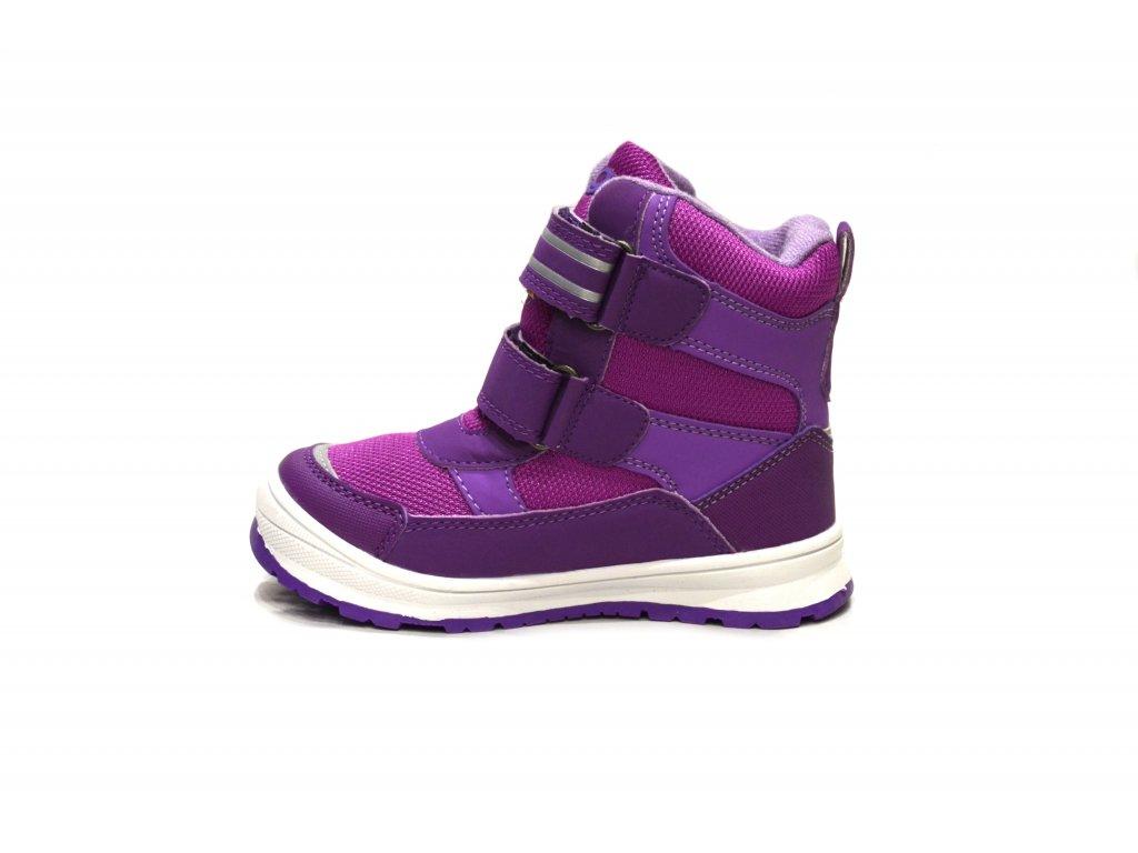 Bugga dětská zimní obuv B081 Bugga dětská zimní obuv B081 0f83c9e278