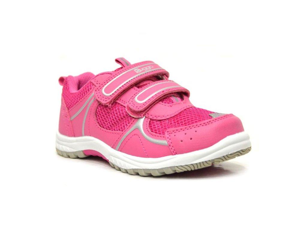 8e7f761119f3 Dětská sportovní obuv Bugga B031