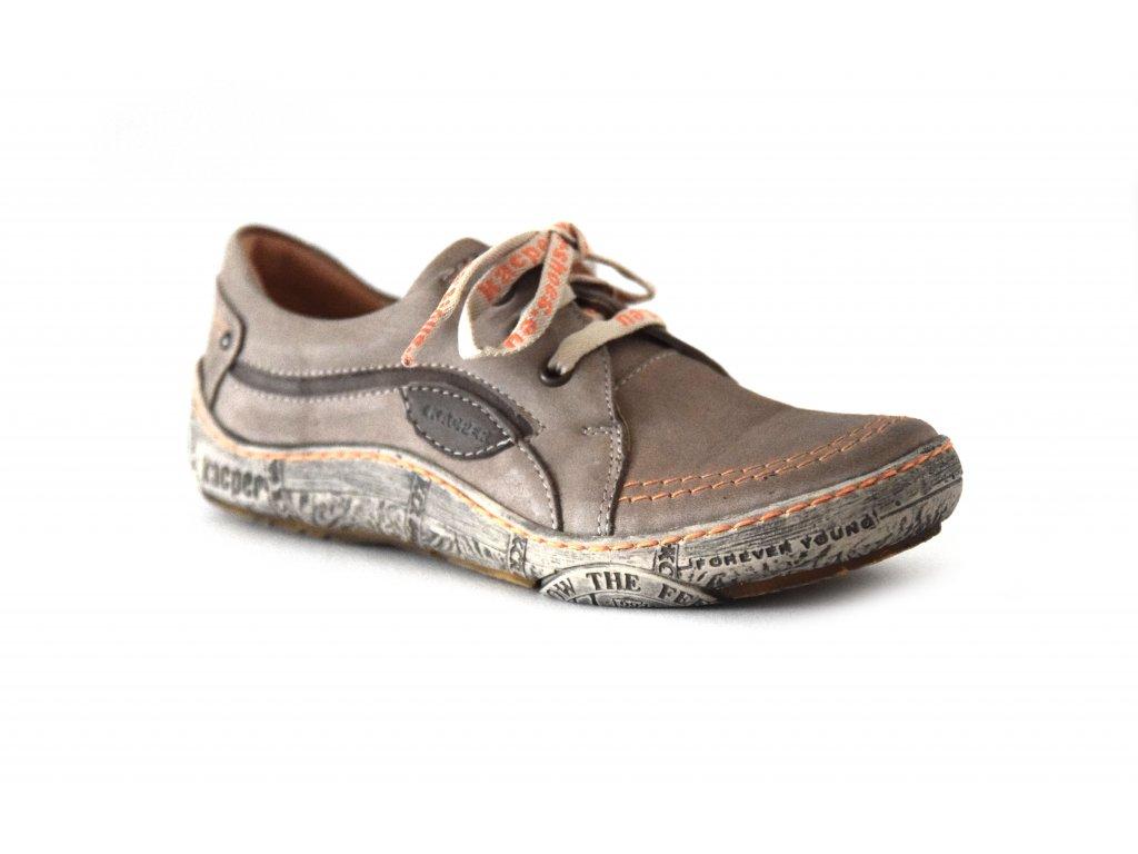 17cc8e1a1c1 Vycházková obuv Kacper 2-4939