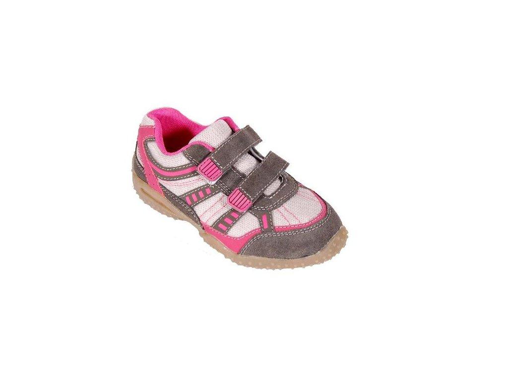 ac3c99fc0807 Bugga dětská sportovní obuv B018 - Obuv Luna - Miluše Liznová