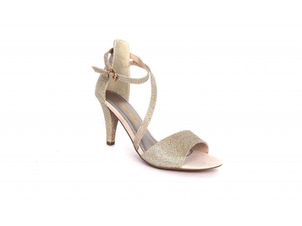 20f209e11079 Společenská obuv Marco Tozzi 2-28316-26