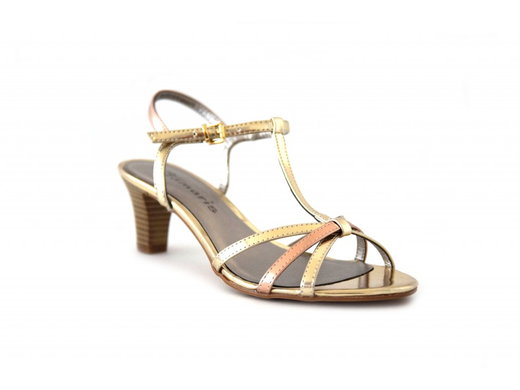 Společenská obuv Tamaris 1-28329-26 5f8d7f65c3