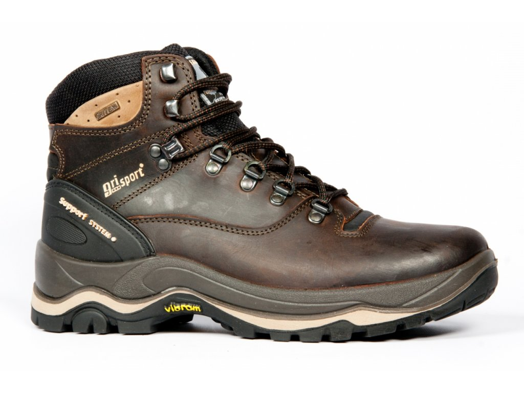 Grisport treková obuv 11205 Quatro Dakar - Obuv Luna - Miluše Liznová ebfbcfc528