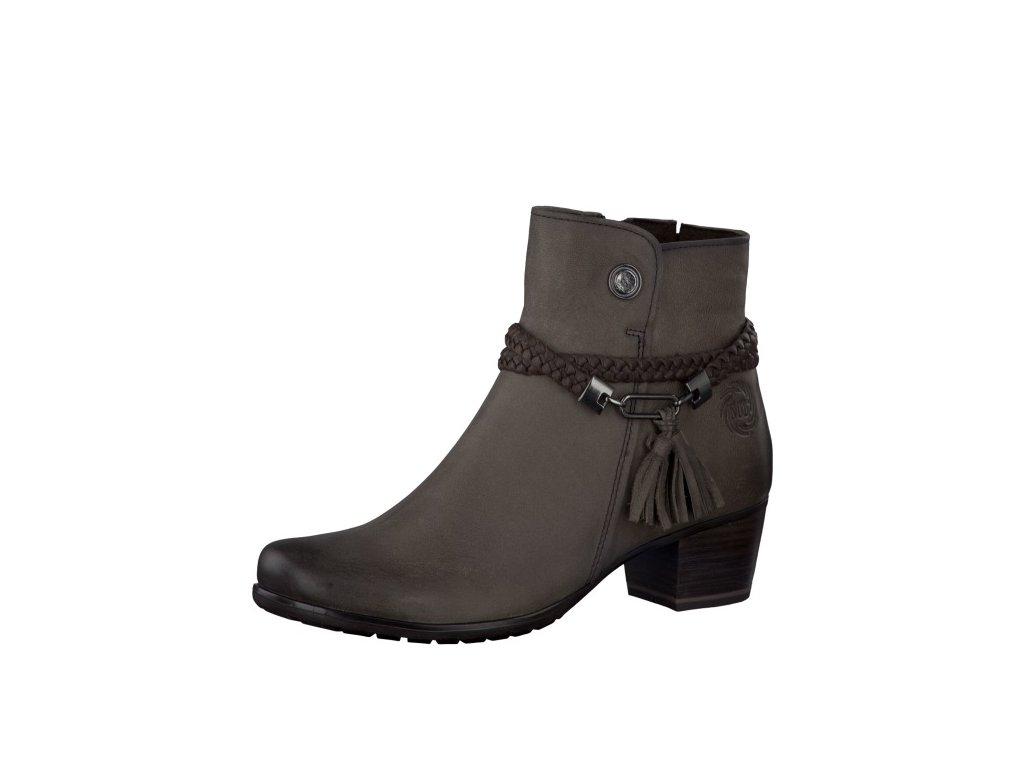 Marco Tozzi kotníková obuv 2-25383-27 - Obuv Luna - Miluše Liznová 245117b49c