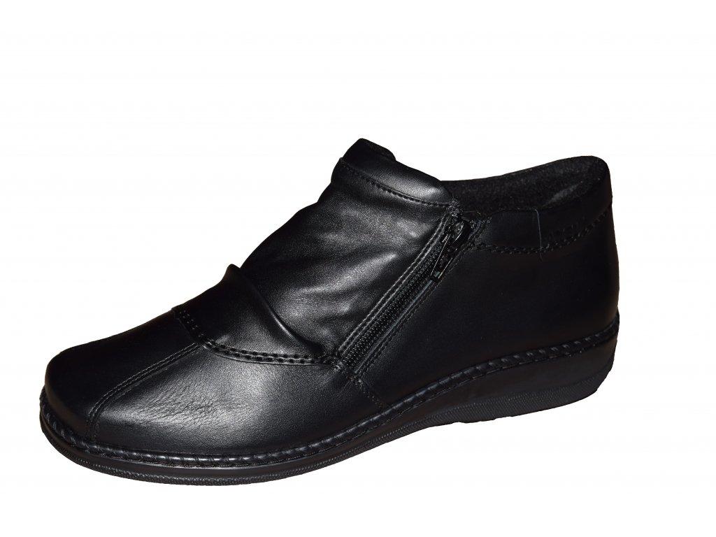 d0bccee30d Axel dámská obuv AX4158 - Obuv Luna - Miluše Liznová