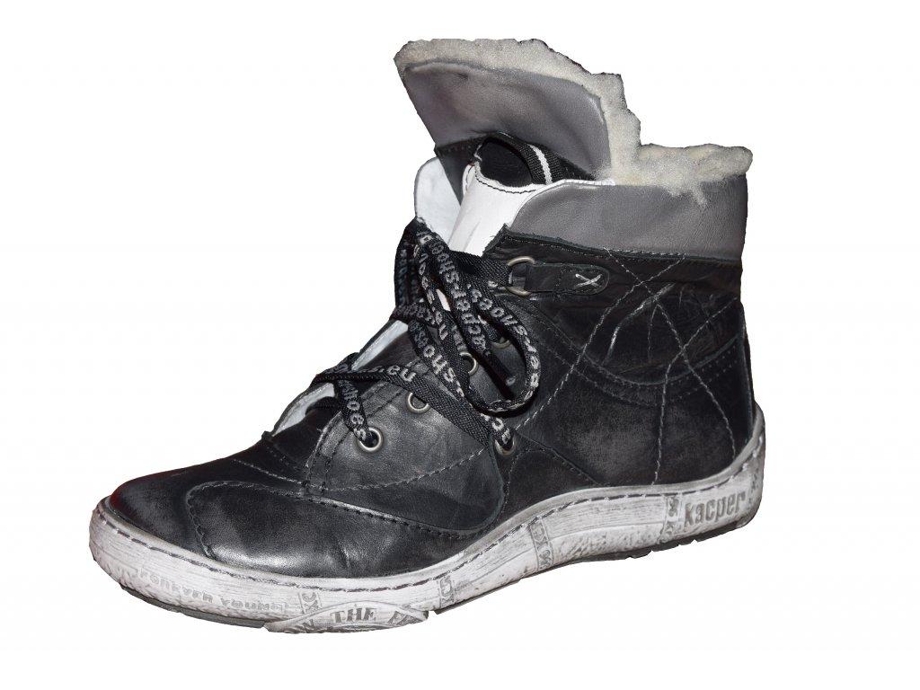 000c3d8a6f93 Kacper dámská obuv 4-4934 - Obuv Luna - Miluše Liznová