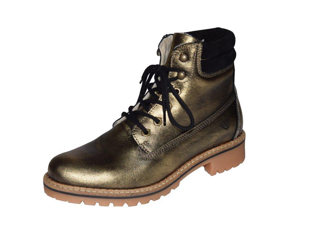 06ecb4ac74a1d Tamaris kotníková obuv 1-25242-27 - Obuv Luna - Miluše Liznová