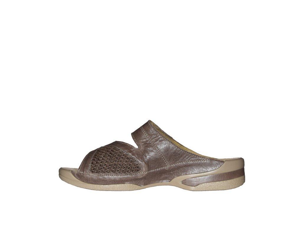 c86d6a54af06 Medistyle zdravotní pantofle LUCY 5L-E14 H - Obuv Luna - Miluše Liznová