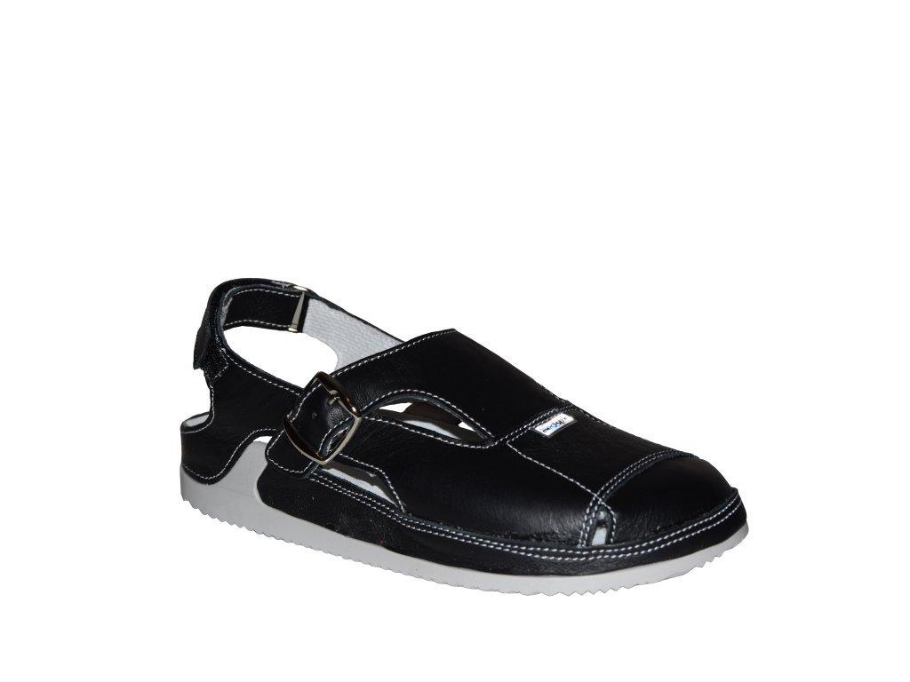 cbba1e222618 Medistyle zdravotní obuv DARINA 5D-J26 - Obuv Luna - Miluše Liznová