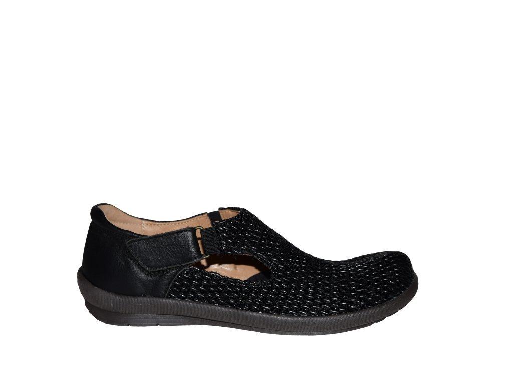 7ea95d579fe3 Medistyle dámská zdravotní obuv VERONA 6V-H26 - Obuv Luna - Miluše ...