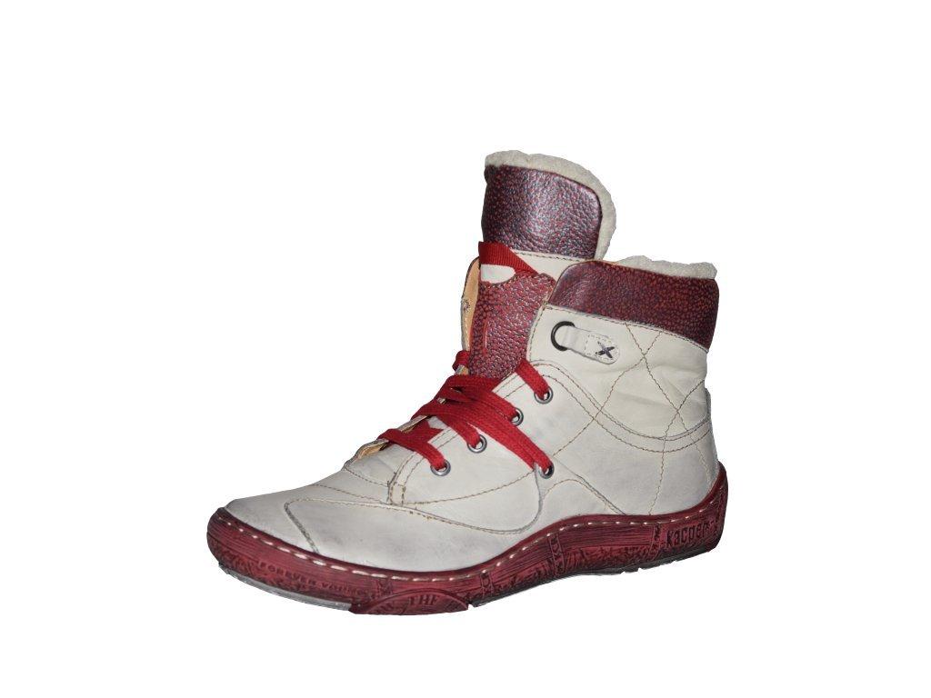 d1335681e175 Kacper dámská zimní obuv 4-4934 - Obuv Luna - Miluše Liznová