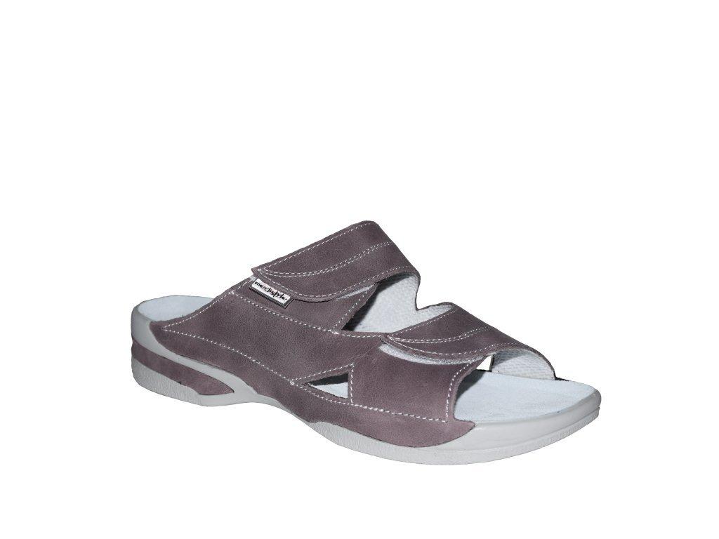 1704efc4a5bf Medistyle zdravotní pantofle LUCY 5L-E1LA - Obuv Luna - Miluše Liznová