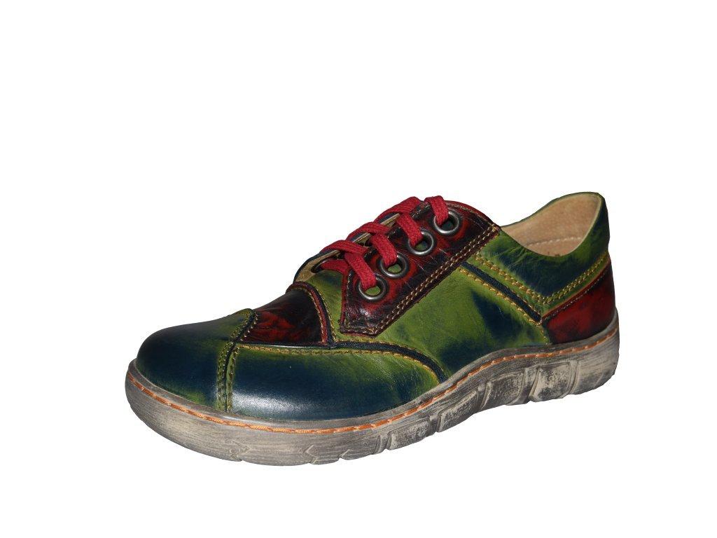 Kacper dámská vycházková obuv 2-0113 - Obuv Luna - Miluše Liznová 8fca308b1e