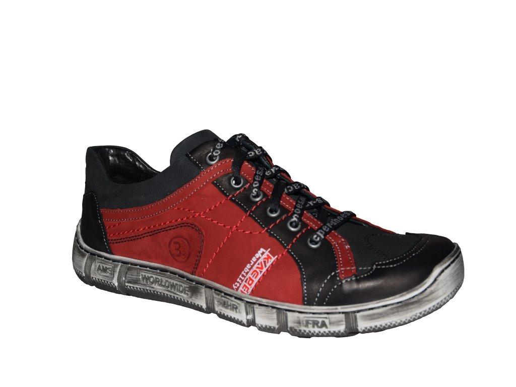 8f701c40a Kacper pánská vycházková obuv 1-4721 - Obuv Luna - Miluše Liznová