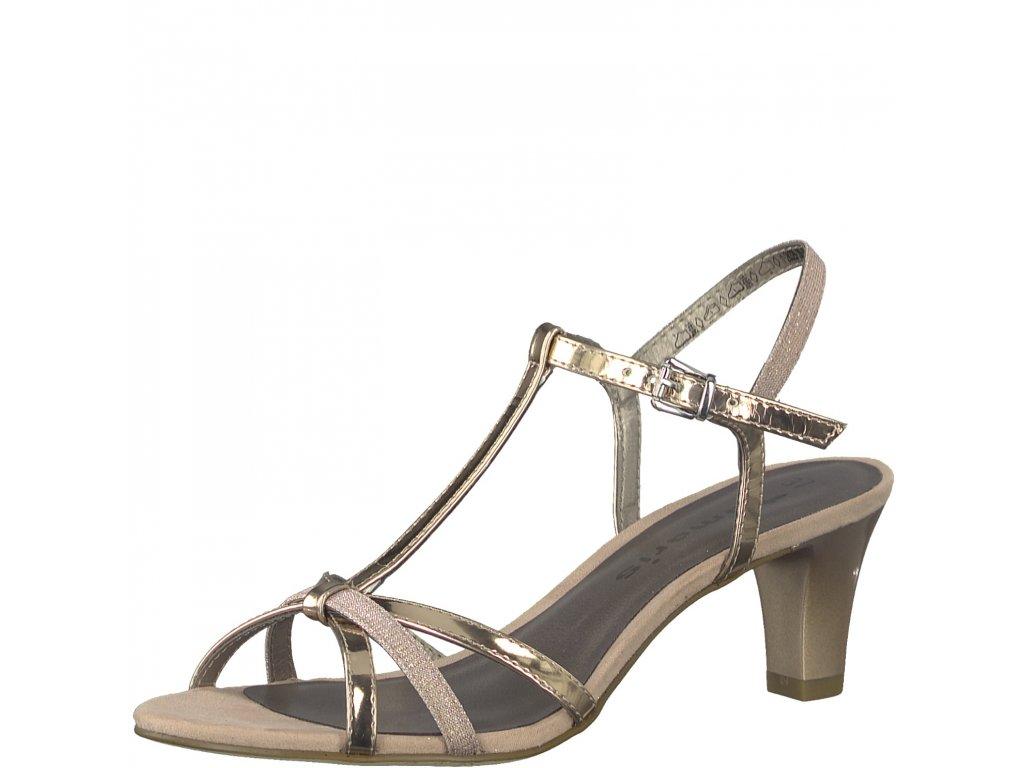 Tamaris dámská společenská obuv 1-28329-20 - Obuv Luna - Miluše Liznová c2f417de34