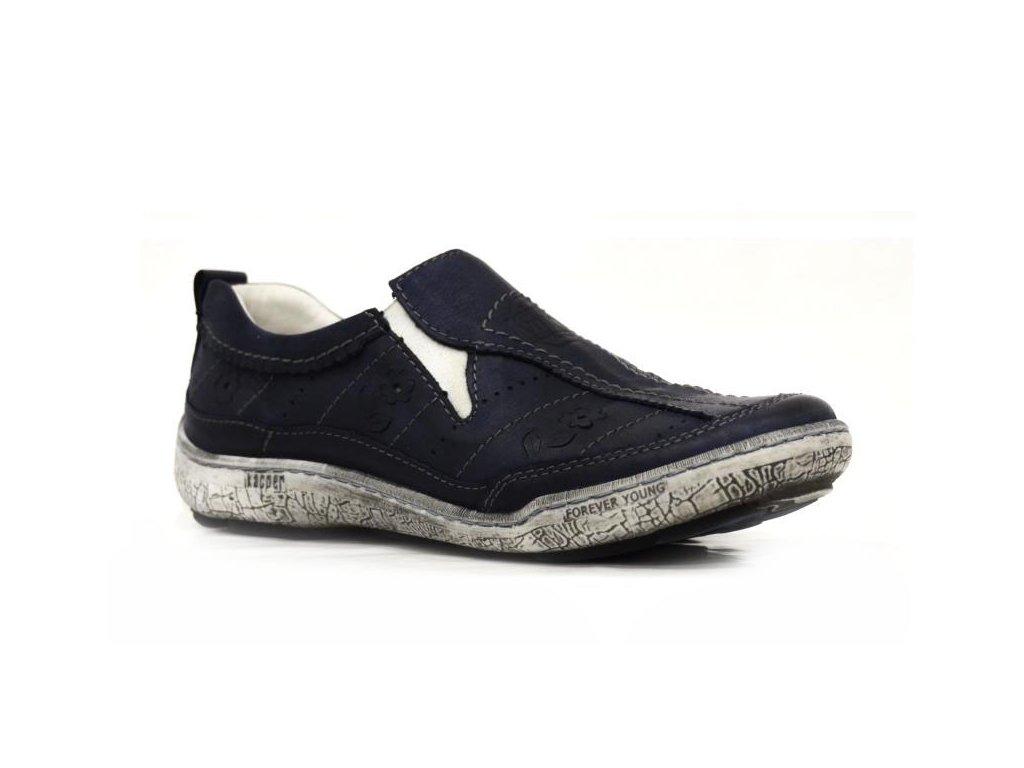 06e4e96a6a57 Kacper vycházková obuv 2-4025 - Obuv Luna - Miluše Liznová