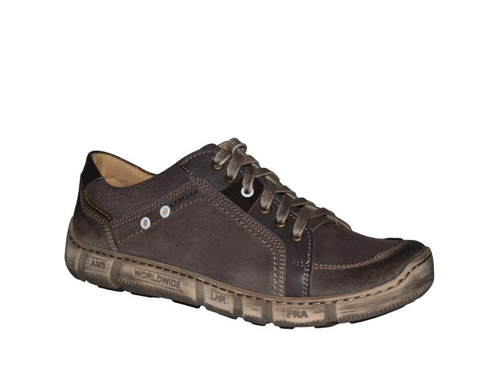 c92de4526 Kacper pánská vycházková obuv 1-4823 - Obuv Luna - Miluše Liznová