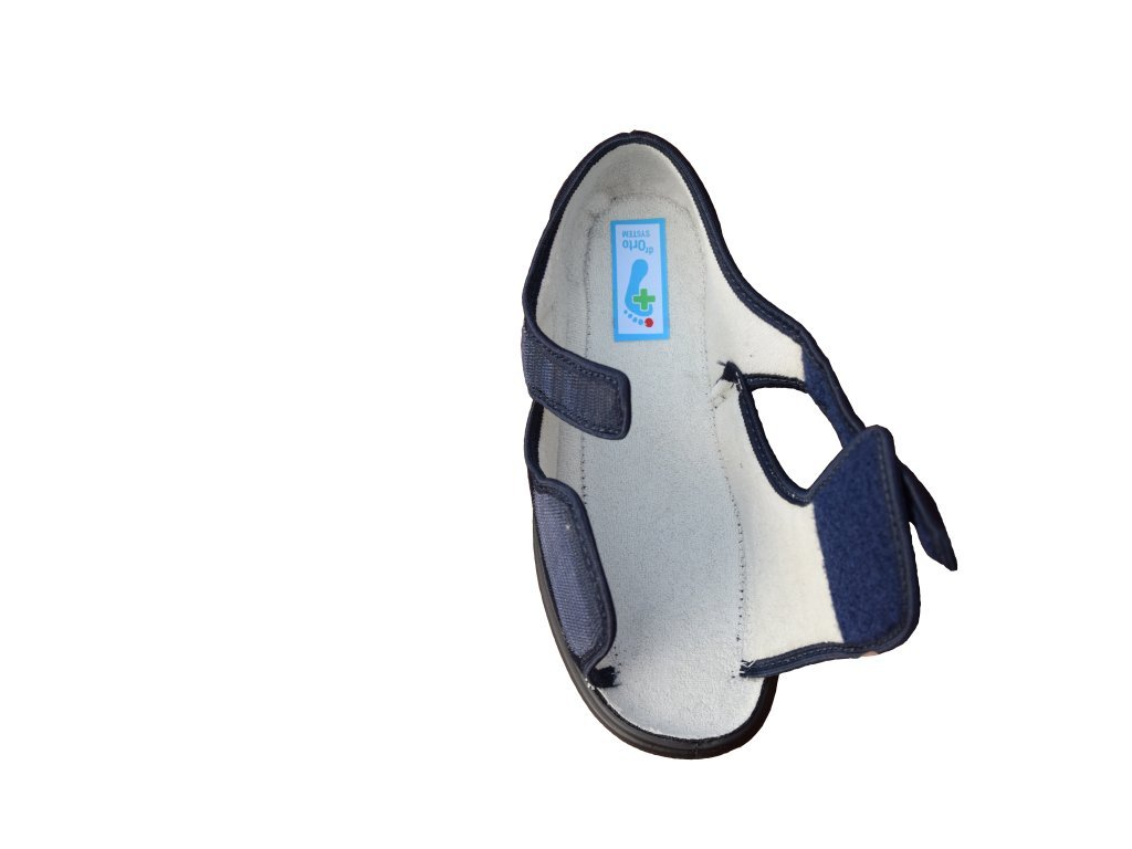 235b1bf3d16b Befado Dr. Orto zdravotní obuv 989 D 002 - Obuv Luna - Miluše Liznová