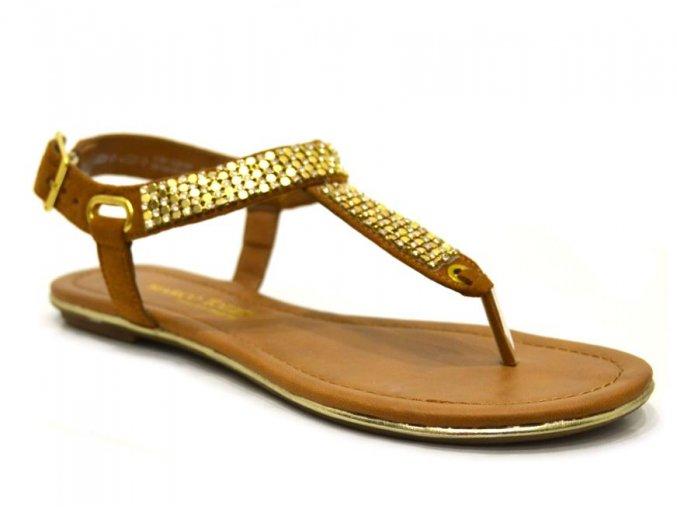 Marco Tozzi letní sandály  2-28112-22