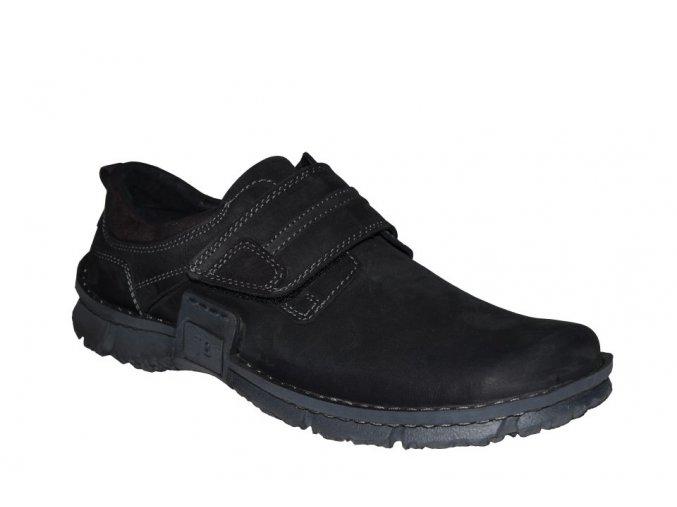 Josef Seibel pánská volnočasová obuv 43637 Anvers 83