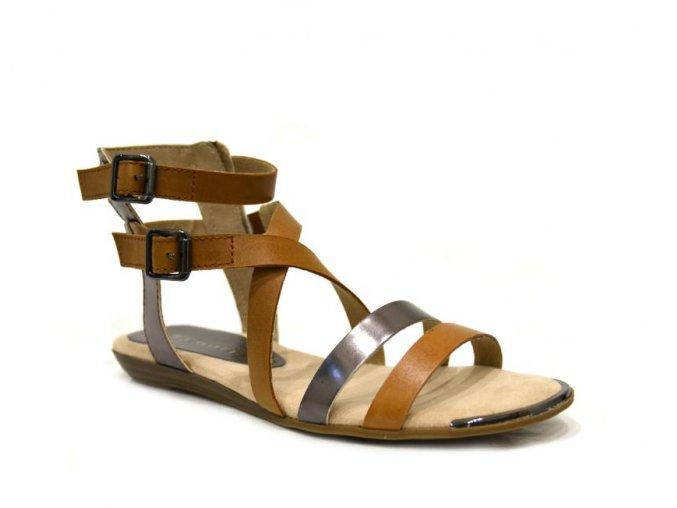 Letní sandály Tamaris 1-28105-22