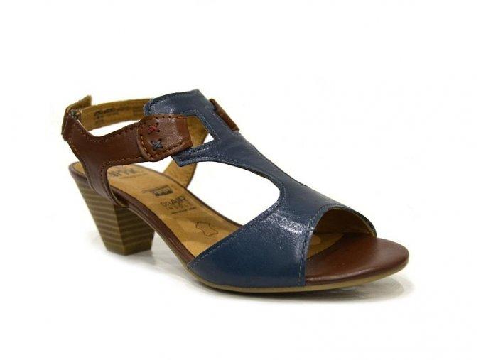 Caprice letní sandály  9-28201-22