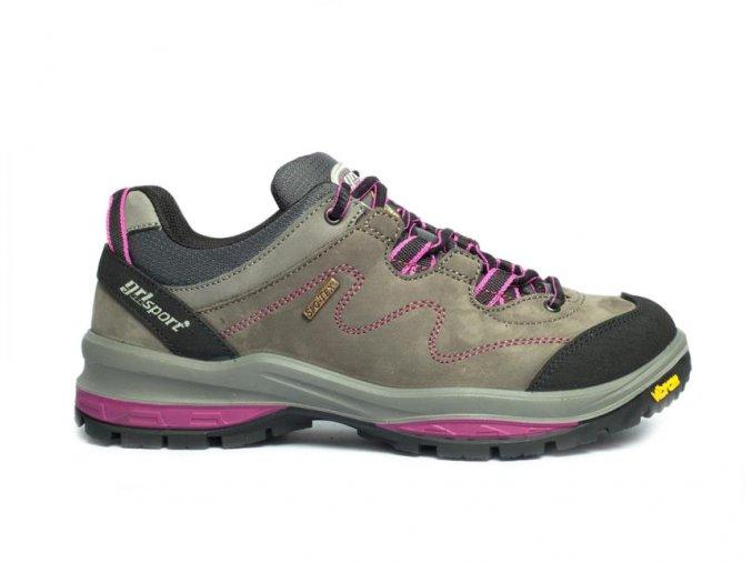 Grisport sportovní obuv Conqueror L78