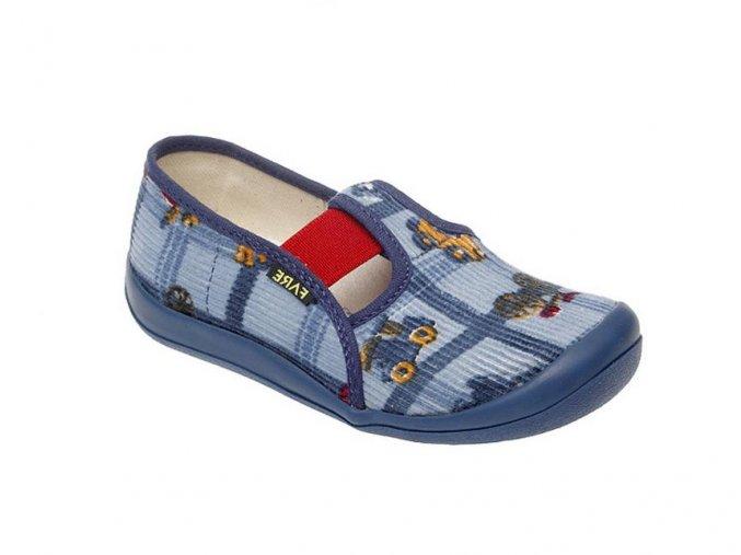 Fare papučky 4111403